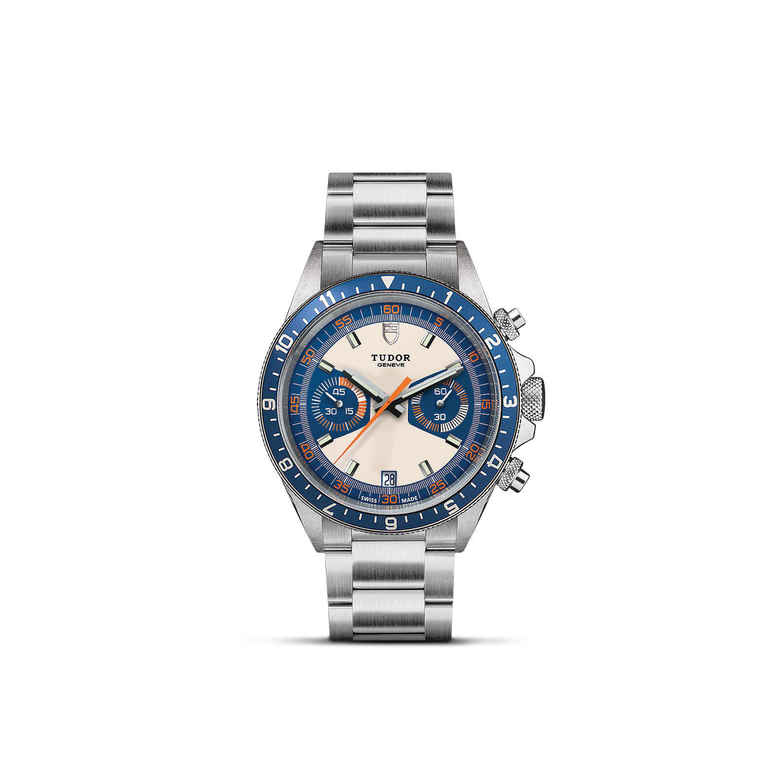 Chrono blue - M70330B