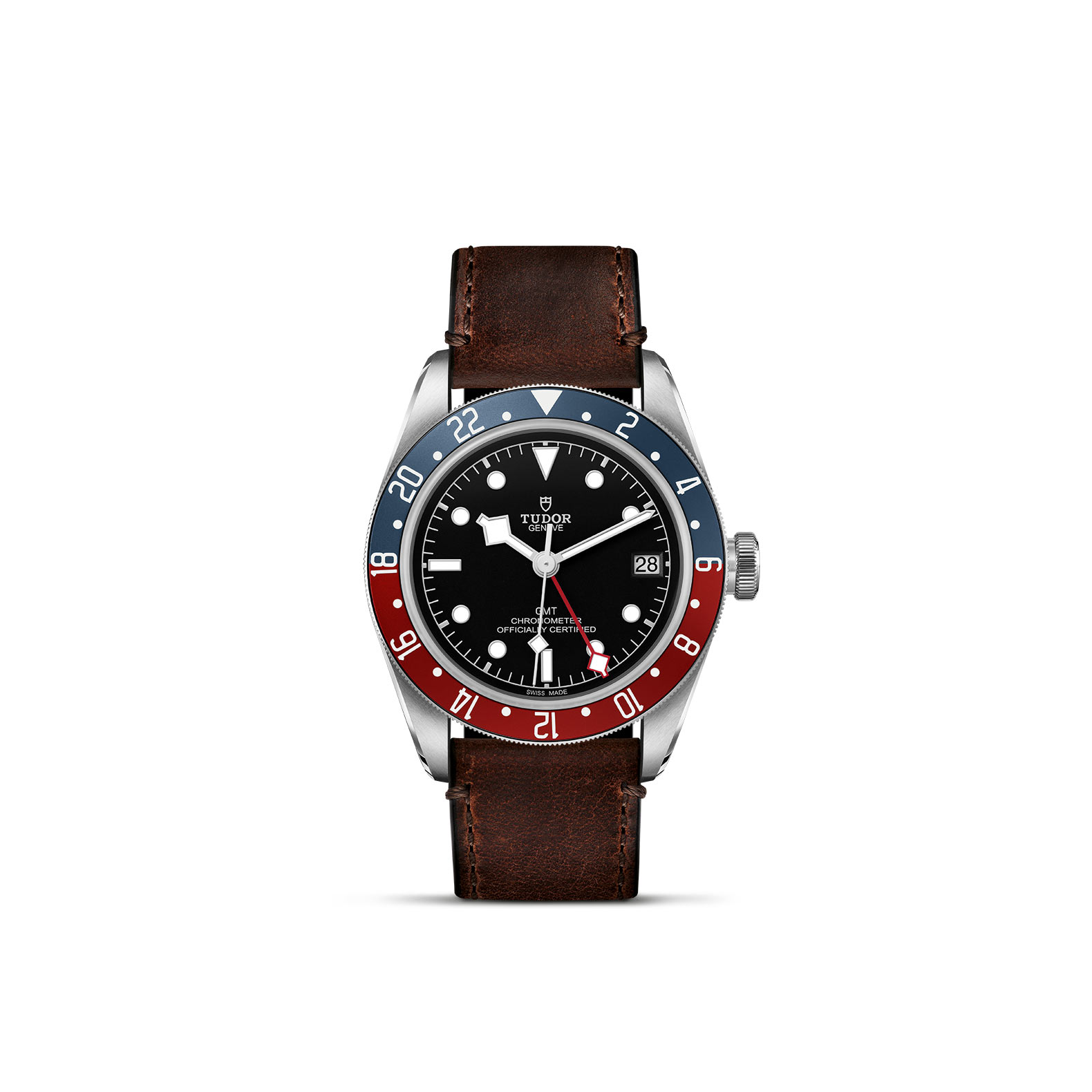 Black Bay GMT - M79830RB